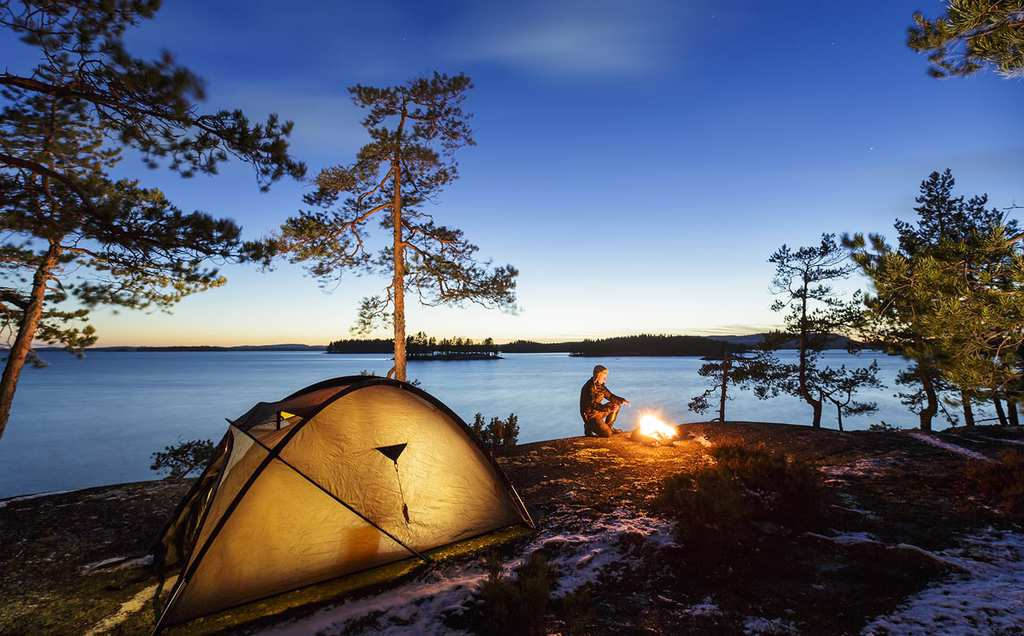 camping in the nature all the tricks you need to know worldtravelling
