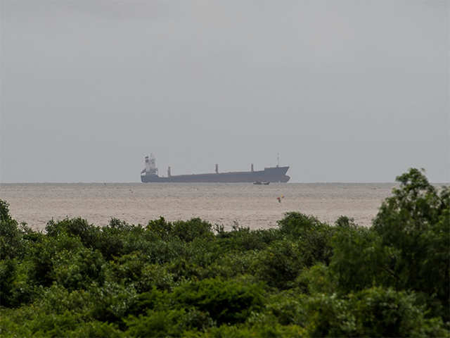 Mysterious Ghost Ship Reappears After Almost A Decade Lost